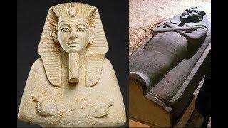 Египетский фараон Мернептах История Древнего Египта