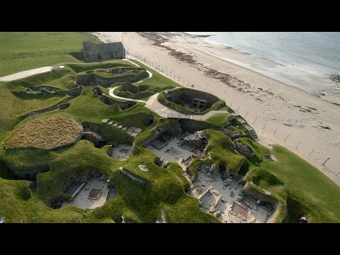 Skara Brae: Older Than Stonehenge And The Egyptian Pyramids