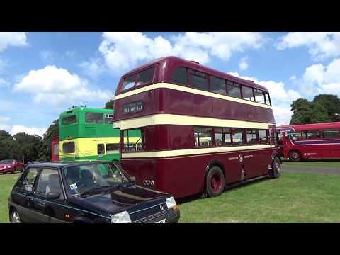 Heath Common Summer Car Rally @TheBloggingFrog