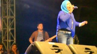 Bayu  (Lagu Karo) - Rosani Br Tarigan , Live (FB&B 2017)
