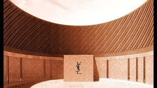 Musée Yves Saint Laurent// Музей Ив Сен-Лорана. Вокруг планеты