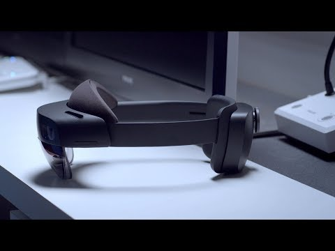 Industry Partner Solutions for Microsoft HoloLens 2