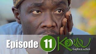 Koorou Tapha ak Seck- épisode 11 - Ramadan 2019