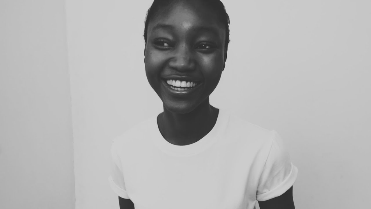 Watch Eniola Abioro NGA video
