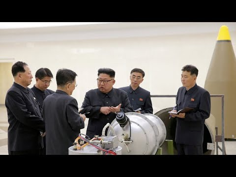 Pompeo demanded North Korea remove nukes in six months