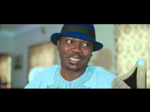Basketmouth & Buchi – 'The Campaign Speech'