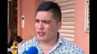 Ella se fue y se llevó el capital: novio de chilena desaparecida | Noticias Caracol