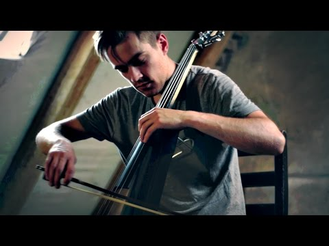 LOOP TRIGGER - Californication [LOOP COVER] electric cello beatbox