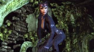 Batman Arkham City - Walkthrough - Part 7 - Catwoman Episode 2 (Gameplay & Commentary) [360/PS3/PC]
