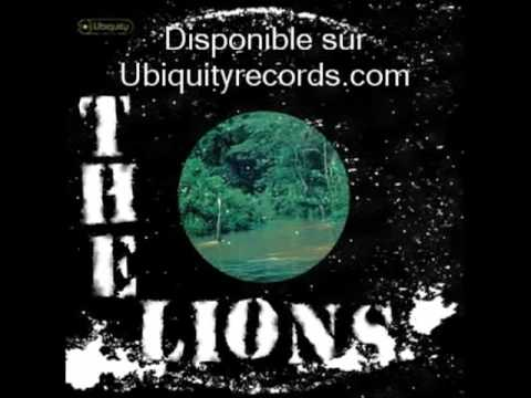 The Lions - Givin up food for Jah