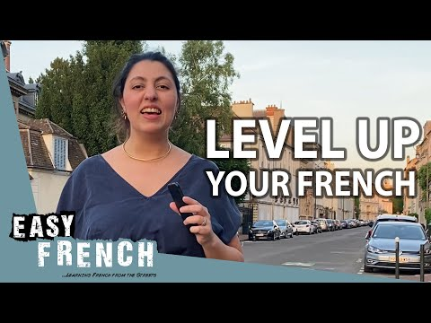 Boost Your French Skills The Fun Way!