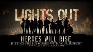 Lights Out-The Movie..YES I SAID MOVIE!