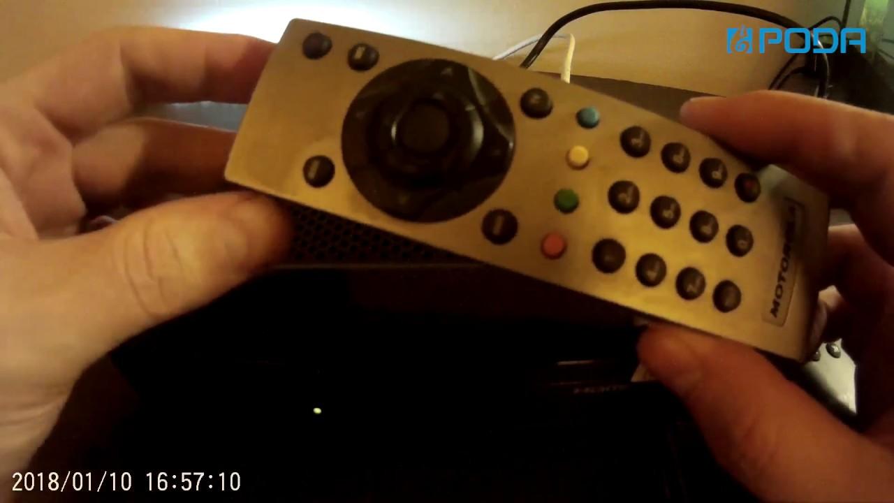 motorola vip 1003 firmware