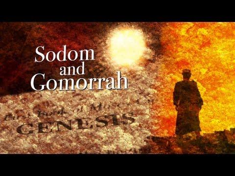 Sodom & Gomorrah OFFICIAL TRAILER