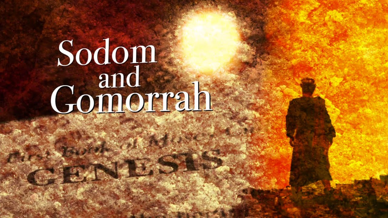 Sodom & Gomorrah OFFICIAL TRAILER - YouTube