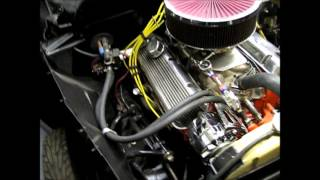 Download 1950 Chevy Project Car - 1 MP3 song and Music Video