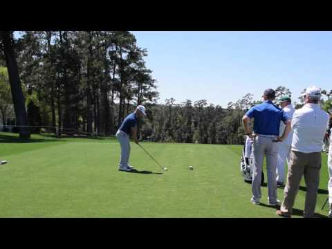 Augusta National: The Masters - Sunday Practice Round