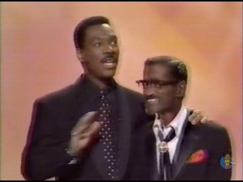 Sammy Davis, Jr. 60th Anniversary Celebration (1990)