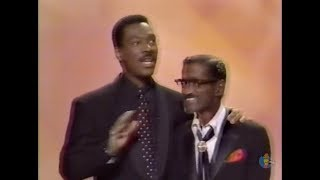 Sammy Davis, Jr. 60th Anniversary Celebration (1990)