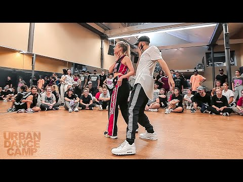 Señorita - Shawn Mendes ft Camila Cabello  Jake Kodish Choreography  URBAN DANCE CAMP