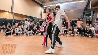 Seorita - Shawn Mendes ft. Camila Cabello / Jake Kodish Choreography / URBAN DANCE CAMP