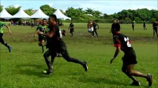 Panthers vs Betong Ru (Rugby 15S) 2nd half