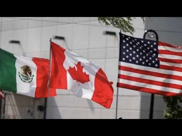 01/16/20 Labor Provisions in the USMCA – A New Paradigm on Trade & Labor? (Part 1)