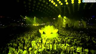 Dj Martin Solveig And Dj Fedde Le Grand in Sensation White 2011