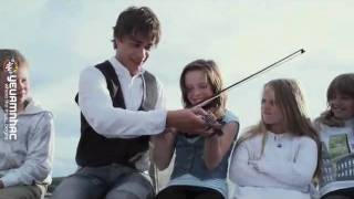 [Lyric+Vietsub YANST] Roll With The Wind (Offical Music Video) - Alexander Rybak