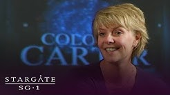 SG-1 Beyond the Gate: A Convention Experience with Amanda Tapping   Stargate Command