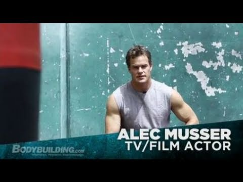 Abs Exercises with Alec Musser - Bodybuilding.com