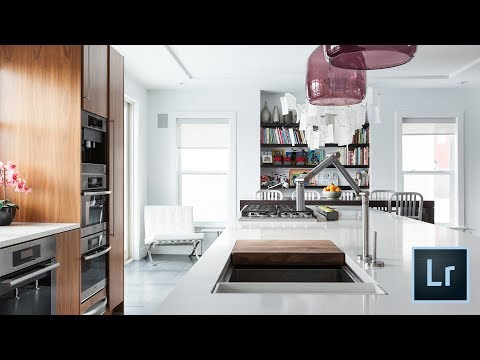 How To Shoot and Edit Interior Photography
