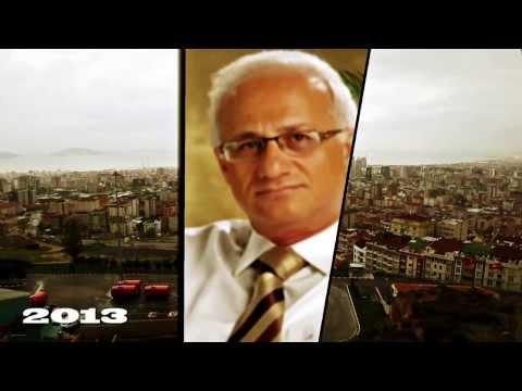 Maltepe Belediye Başkanı Mustafa Zengin'i Gören Var Mı ?