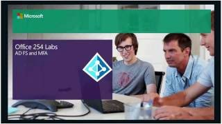 Office 365 Labs - AD FS explained