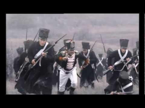 Napoleon Bonaparte  Le chant du départ