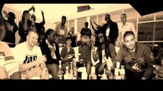 Kevin Mengi - Ksar ( feat. BARA-K) video motage clip