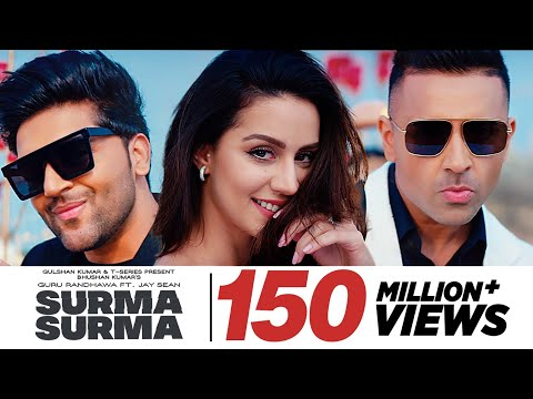 Surma Surma Song Video | Guru Randhawa ft Jay Sean