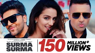 Surma Surma Jay Sean Guru Randhawa Free MP3 Song Download 320 Kbps