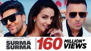 SURMA SURMA: Guru Randhawa Feat. Jay Sean | Larissa Bonesi, Vee, DirectorGifty | Bhushan Kumar