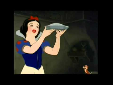 Image result for cinderella singing and baking