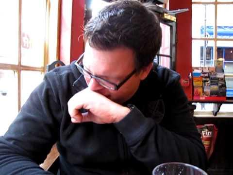 Bier Test in Covent Garden, London Teil 1