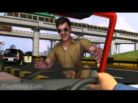 Singham Returns with The Roar - Funny Video(PlayMaza.Com).mp
