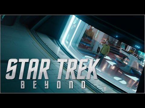 Star Trek Beyond Trailer Talk