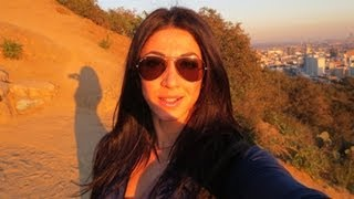 Vlog: Hiking in Runyon Canyon & Moving to Los Angeles?