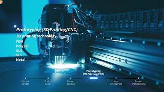 기업홍보영상 프로메테우스 토탈3D프린팅제작서비스 (영문…