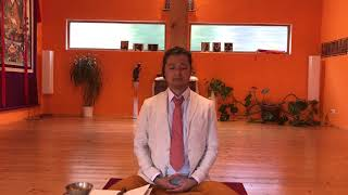 Calm Abiding: Tuesday, Session 2