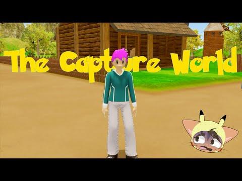 The Capture Worlds - Il Futuro di Nintendo