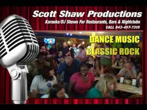 Scott Shaw Productions - Restaurants, Bars & Nightclubs Entertainment