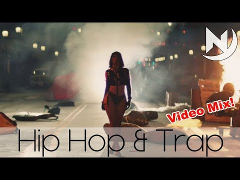 Best Hip Hop Rap Urban & Trap 2017 | New Black & Twerk Party Mix | Best of Club Dance Charts Mix #51