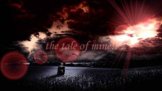 Insomnium-Unsung(with lyrics on video) 720 HD